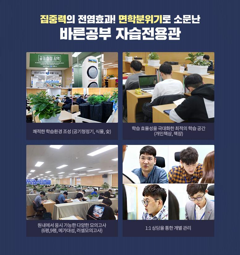 러셀 부천 2019 재수반 입학기준